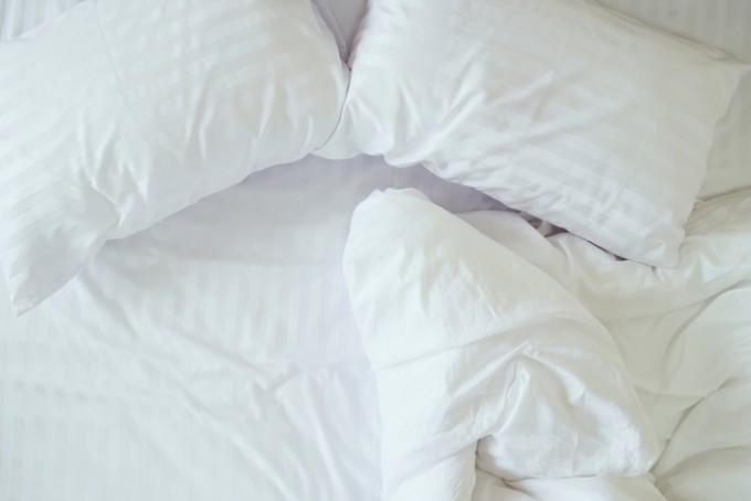 우리가 하루 평균 7시간 이상을 보내는 침대에서 검출된 라돈. 국민들은 혼란에 빠졌다.-사진 pixabay 제공