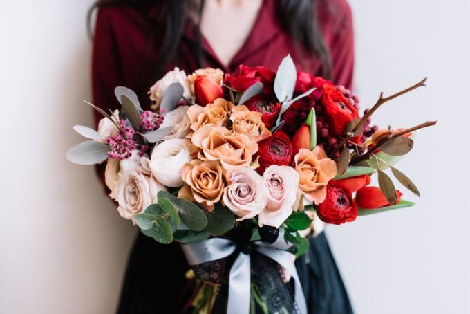 장미는 어떻게 꽃의 여왕이 되었나 - 사진 GIB 제공