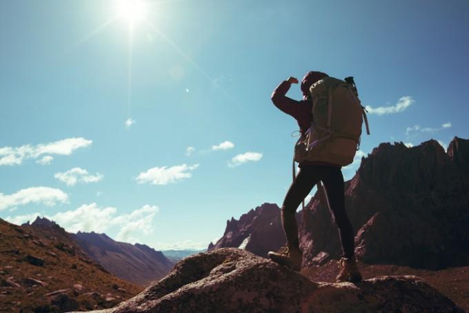 인생은 누구에게나 어렵기 마련이지. 힘든 인생을 사느라 수고가 많다- 사진 GIB 제공