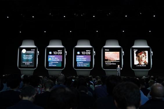 [WWDC 2018]② 프라이버시 강화한 맥OS, 요가도 정확히 기록하는 워치OS