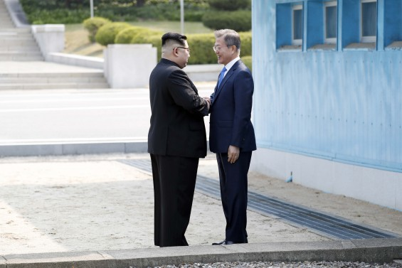 북한 교과서에서 '미제승냥이' 빠진다