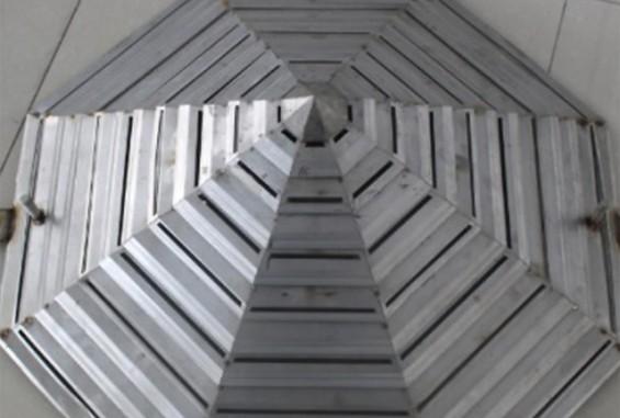 음파 그대로 통과… '3D 음향투명망토' 탄생
