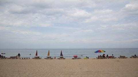 [여기에 과학] 동해엔 모래해변, 남해엔 자갈해변 많은 건 왜일까