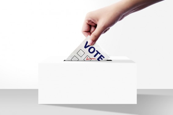 비밀투표 보장하는 블록체인 선거 시스템 만든다