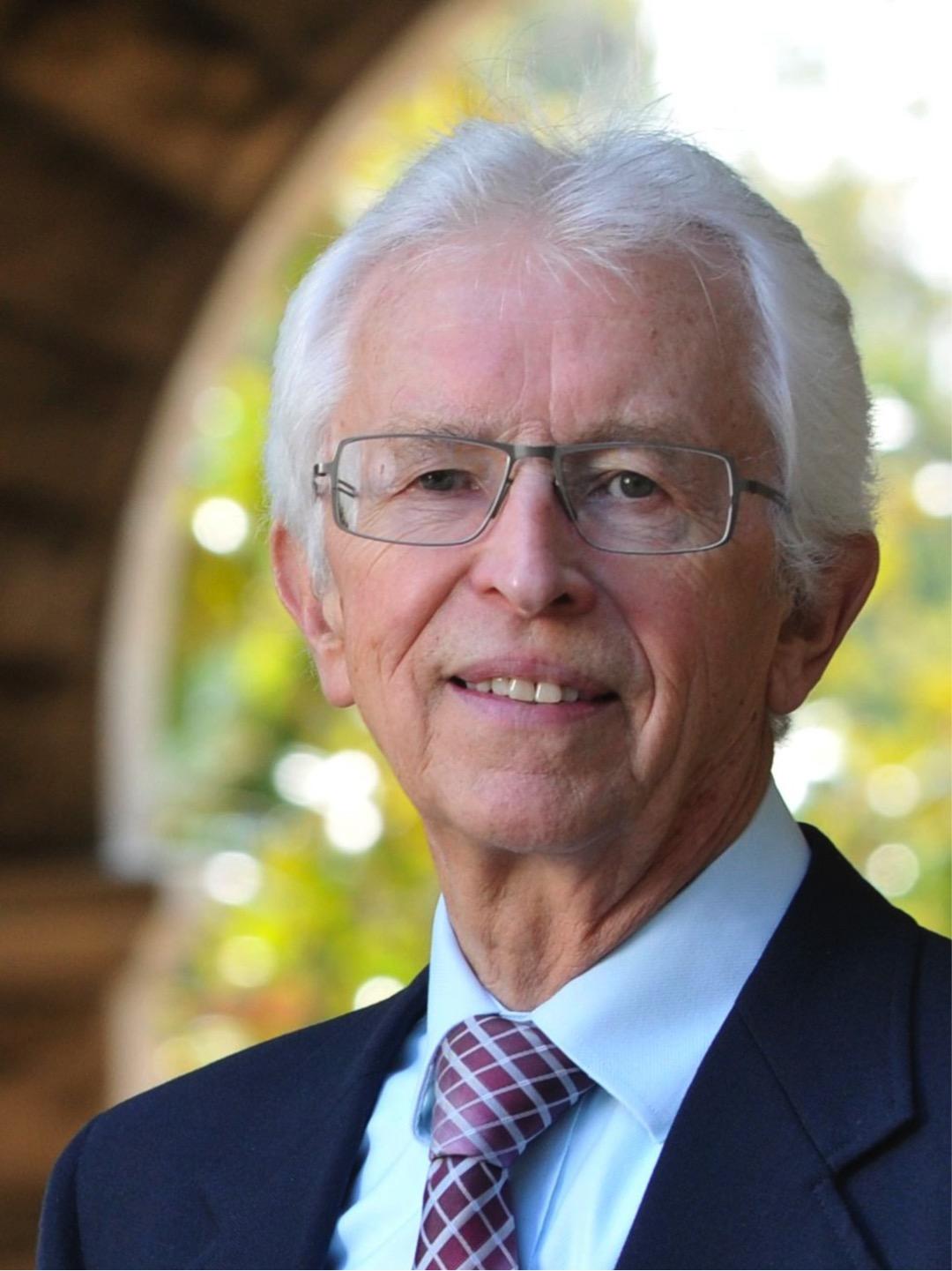 세계적인 핵물리학자이자 북한학자인 지그프리드 해커 미국 스탠퍼드대 국제안보협력센터(CISC) 교수 - CISC 제공