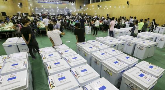 [6.13 지방선거]개표방송 반전은 필연일까?