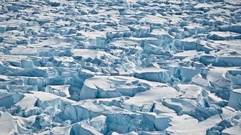 25년간 남극 대륙서 빙하 3조톤 사라졌다