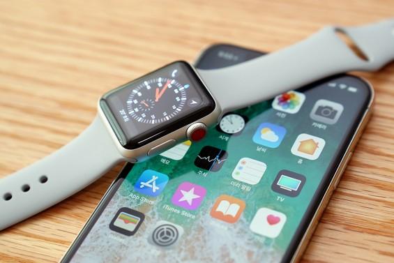 LTE버전 애플워치 출시...KT는 왜 못 쓰나?