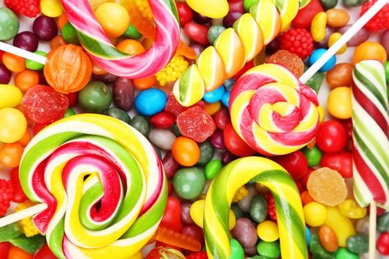 [도전! 섭섭박사 실험실] 우는 아이도 웃게 만드는 달콤한 사탕을 만들어라!