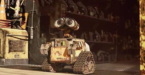 [全기자의 영화 속 로봇] 지능형 서비스 로봇의 완성형… '월-E'