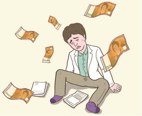 '영수증 풀칠' 비효율적 연구비 관리, 내년 초 사라진다
