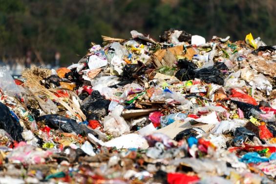 쓰레기 매립지 온실가스 친환경에너지로 변환