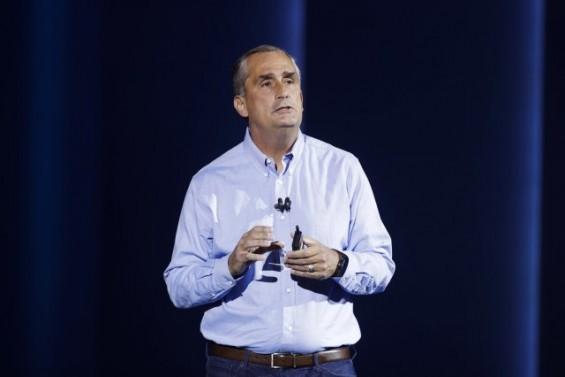 인텔 CEO, 부적절한(?) 스캔들로 사임...올초 보안 문제 뒤끝?