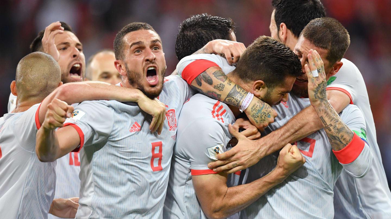 스페인 국가대표팀