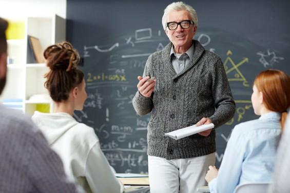 [뉴스룸]은퇴 과학자의 경험이 사장되고 있다