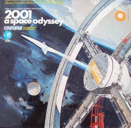 영화, <2001 스페이스 오디세이>의 첫 부분은 원시 인류가 던진 뼛조각이 우주선이 되면서 시작한다. 그러나 도구가 인간을 만들었다는 주장은 1990년 대 이후 점점 구식 이론이 되었다. - flickr 제공