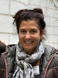 그뤼네스 반트 프로젝트 책임자 리아나 가이데지스 - 어린이과학동아 2018년 12호 제공