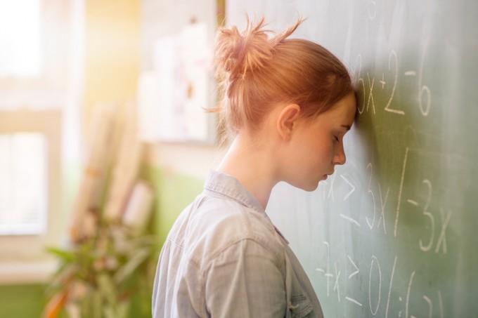 수학을 전공하지 않았다고 놀라운 발견을 못하는 것일까? 오히려 제약이 없기에 상상력을 발휘할 수도 있다 - 사진 GIB 제공