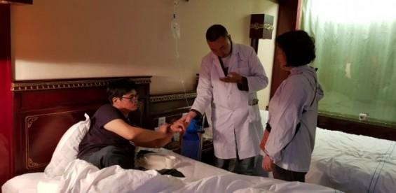 과학기자의 티베트 현지 고산증 체험기