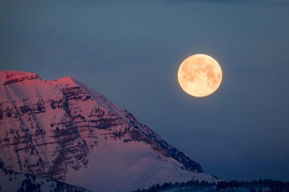 [짬짜면 과학 교실] 하늘에서 열린 풍물 놀이마당: 지구와 달의 운동
