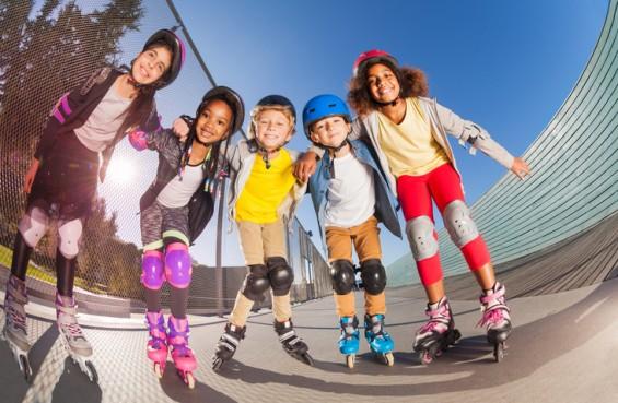 아이들 스포츠 활동, 부상 최소화 방법 5가지