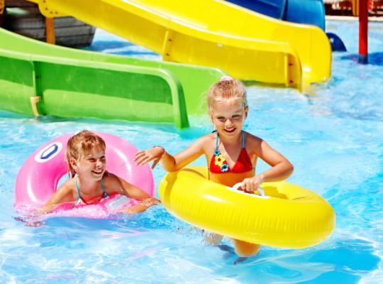 물놀이 중 수인성 질환, 수영장에서 옮길 가능성 더 커