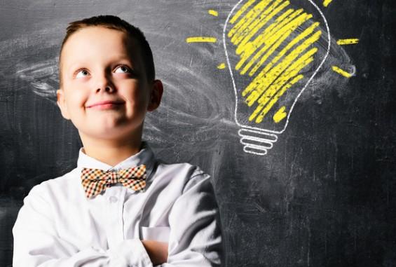 어린 아이일수록 바른 결정 내릴 확률 높다?