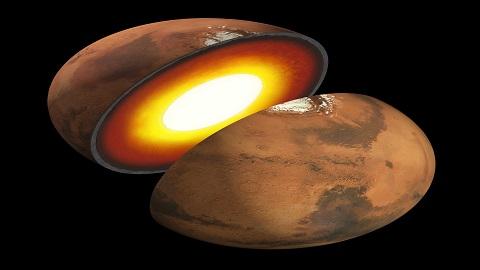 """화성 이주 현실화하려면?...""""화성에 온실가스 CO2 농도 높여야"""""""