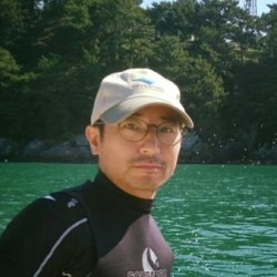 이상규 해양연구원