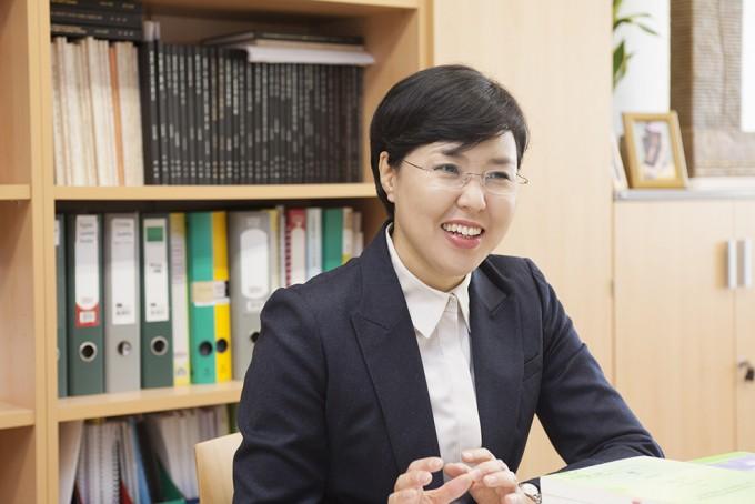 강현영 목원대학교 수학교육과 교수
