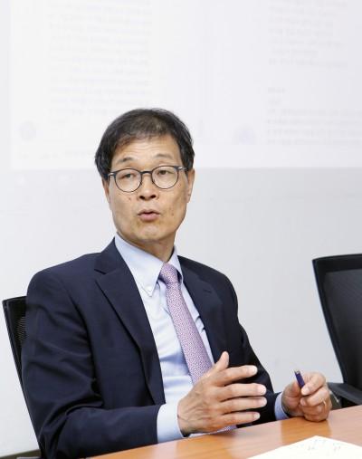하현준 기초과학회협의체 회장