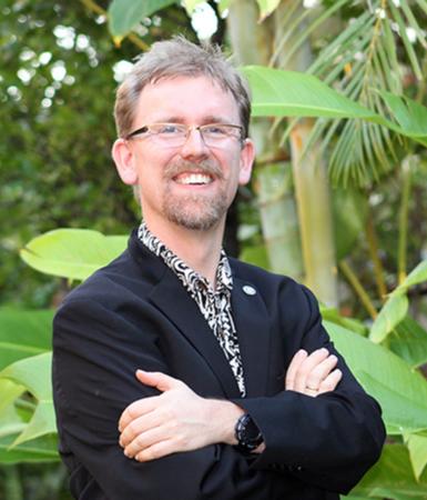 악셀 팀머만(Axel Timmemann) 기후물리연구단장 (부산대 석좌교수)-IBS제공