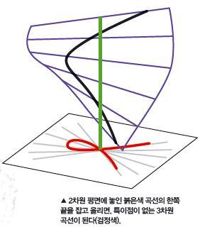 히로나카 헤이스케는 특이점 해소 이론으로 필즈상 받았다