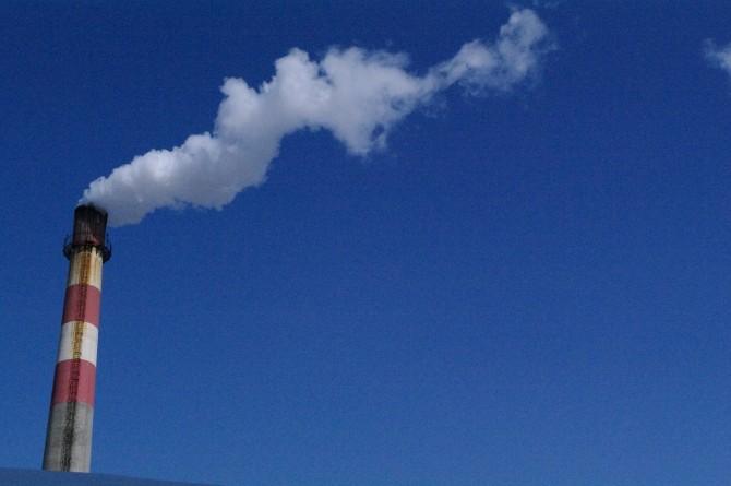 온실가스 농도 증가 등으로 더 심각한 국면으로 접어들고 있다는 경고가 들리고 있다.-Flickr 제공