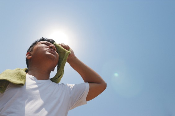 오늘 서울, 기상 관측 111년 사상 최고 더운 날