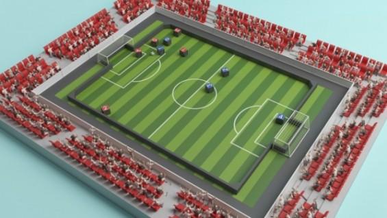 세계 첫 AI 월드컵 한국 중국 대만 4강 진출