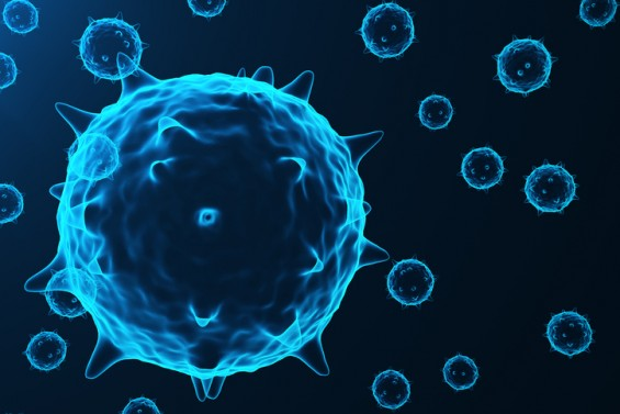 세포 속에 약물 전달, '미세입자 캡슐' 대량생산 가능성 찾았다