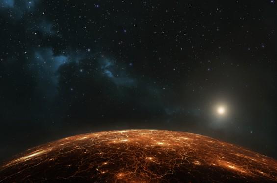 '빛 지문' 외계행성 정체 밝힐까
