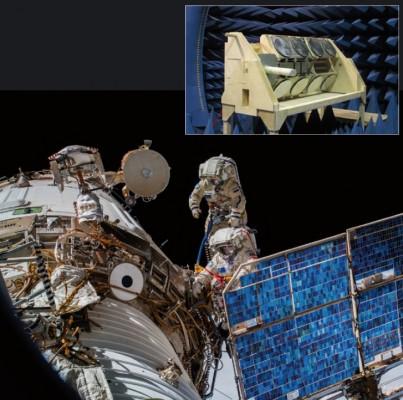 우주에서 지상 동물 추적 '이카루스 계획' 시작