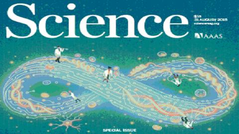 [표지로 읽는 과학]기술이 발달해야 생물학 혁신 온다