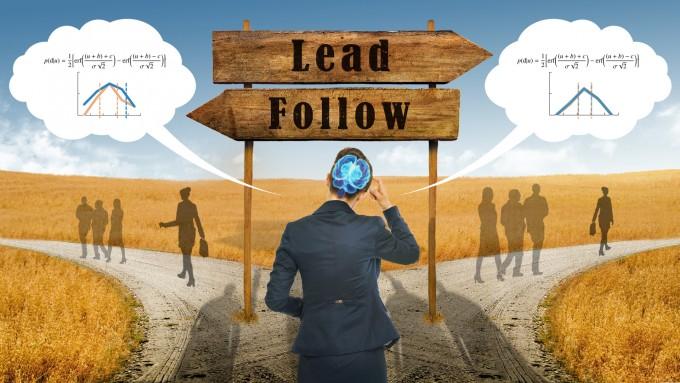 당신은 타인에게 영향을 미치는 결정을 피하는가 또는 감내하는가. 리더 성향은 여기에서 결정된다는 연구 결과가 나왔다. - 사진 제공 취리히대