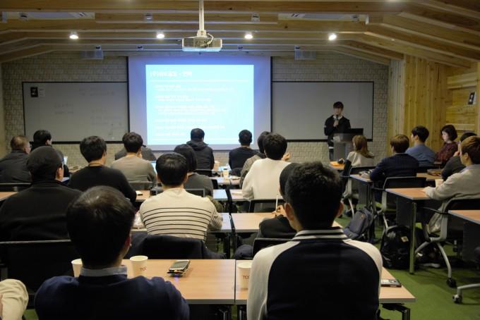 오드엠이 진행하는 마케팅 교육 프로그램 애드픽스쿨