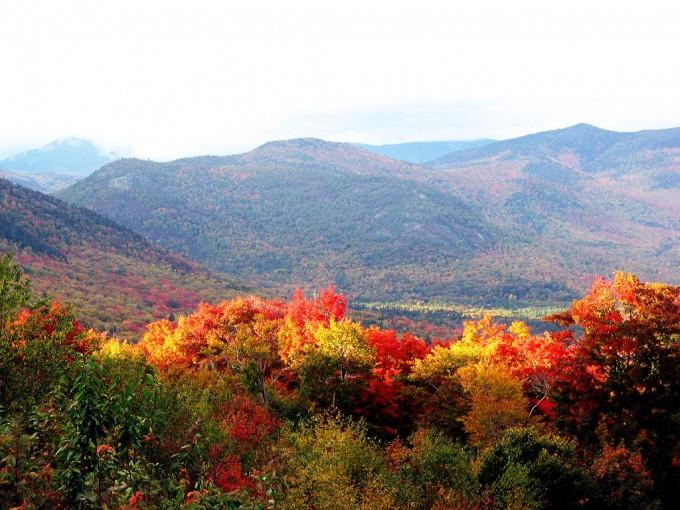 상쾌해 보이는 가을 풍경. 이 때 느끼는 상쾌함의 대부분은 온도의 적당함에서 온다. 그런데 적당한 온도를 어떻게 측정할 수 있을까. - 사진 제공 위키피디아