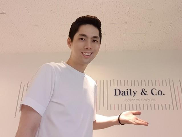 최윤호 데일리앤코 대표