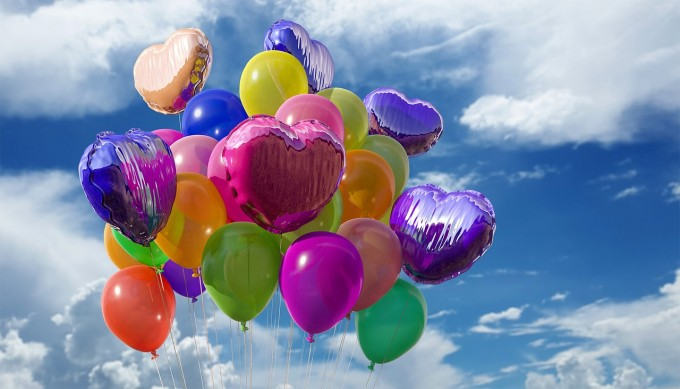 우리가 몰랐던 헬륨의 과학 5가지 - GIB 제공