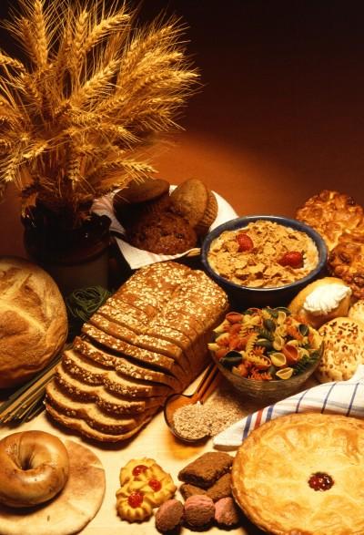 밀가루로 만든 다양한 빵. 알레르기나 민감증에 상관없이 누구나 마음 편히 먹을 날이 올까. -사진 제공 미국농무부(USDA)