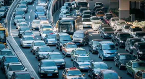 고속도로 주변 오염물질의 90%는 타이어 탓