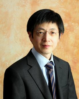 김진수 기초과학연구원 유전체교정연구단장