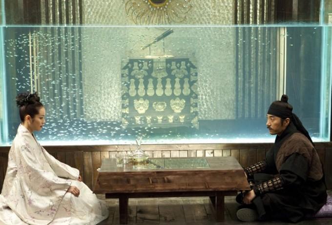 영화 ′조선명탐정:각시투구꽃의 비밀′ (2011.01) 스틸컷
