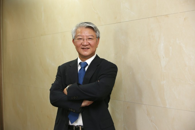 이상엽 KAIST 교수, 환경분야 노벨상 '에니상' 수상